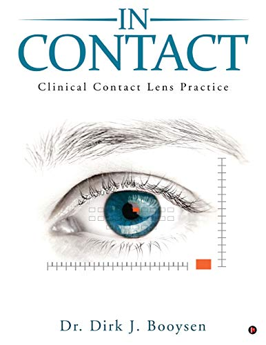In Contact: Clinical Contact Lens Practice