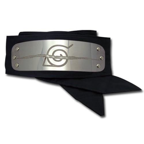 Amazon.com: Great Eastern GE-7857 Naruto Anti Leaf Village ...