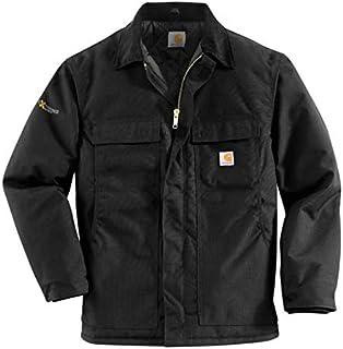 Carhartt Men's Arctic Quilt Lined Yukon Coat C55