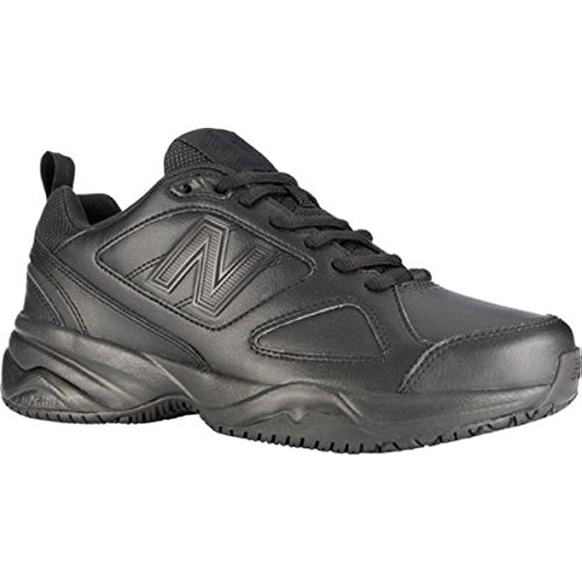 論争の的芝生肥沃な(ニューバランス) New Balance レディース シューズ?靴 626v2 Work Shoe [並行輸入品]