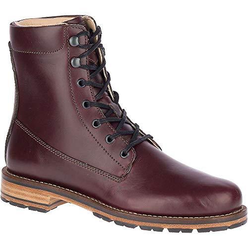 [メレル] シューズ 23.5 cm ブーツ・レインブーツ Women's Wayfarer LTD Boot Burgundy レディース [並行輸入品]