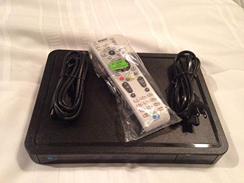 DIRECTV H24-100/700 HD Receiver RV/Motorhome/Tailgating