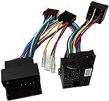 AERZETIX: Cable adaptador de radio PARROT KML Kit Manos libres para coche C4330
