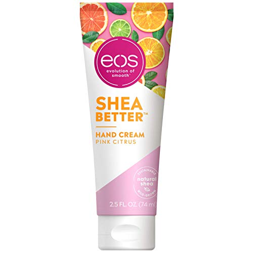 Bioscents Crema De Manos marca EOS Lip Balm