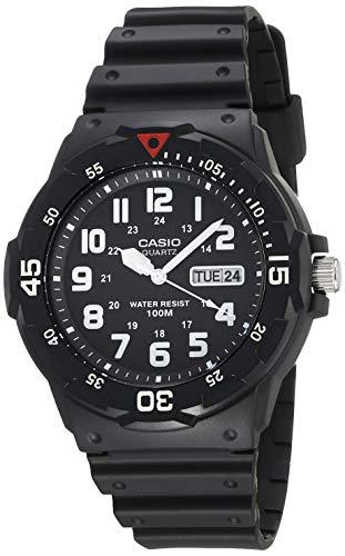 Reloj Casio Analógico para Hombres 43mm