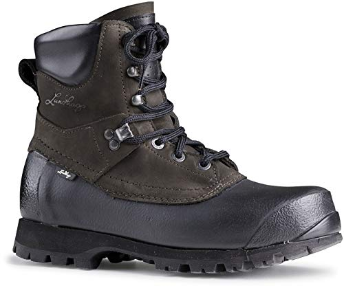 Lundhags Vandra II Mid-Cut Stiefel ash Schuhgröße EU 48 2021 Schuhe
