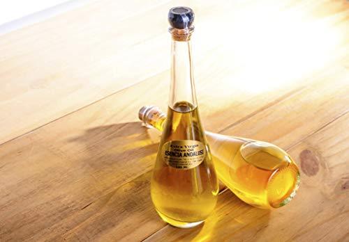 Botellas Regalo - Lágrima 100 ml - Aceite de Oliva Virgen extra - Caja 24 uds (Sin Personalizar- 24 Und / Caja)