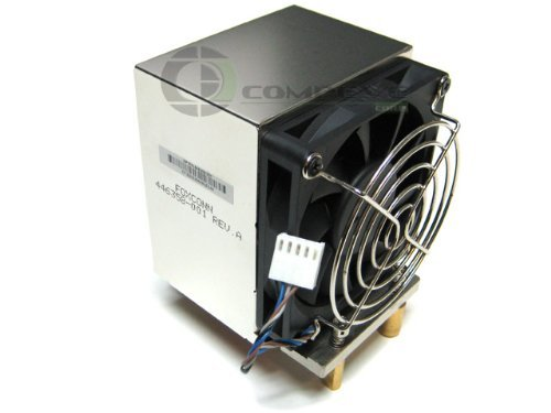 HP CPU-Kühlkörper für Workstation xw6600xw8600446358–001446358001