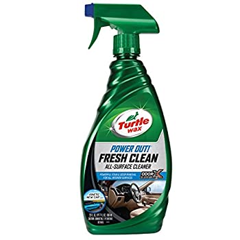 Turtle Wax 50769 Power Out Fresh Clean All-Surface Cleaner 23 Fluid_Ounces