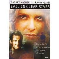 Evil in Clear River [DVD]
