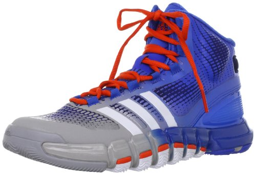adidas Adipure Crazyquick ALLUMIN G66421 Herren Basketball Schuhe 12,5 UK - 48 IT