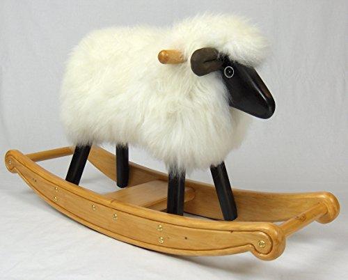 Rocking Lamb