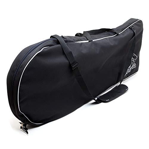 Holzfee Schlittentasche Tasche für Klappschlitten (100)