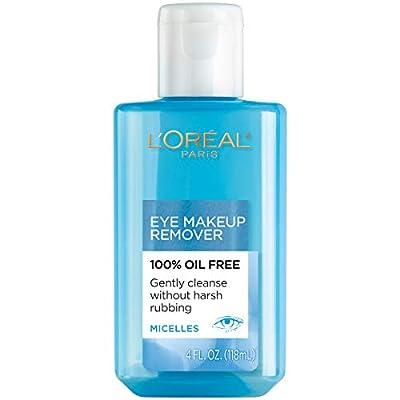 L'Oreal Clean Artiste Oil-Free