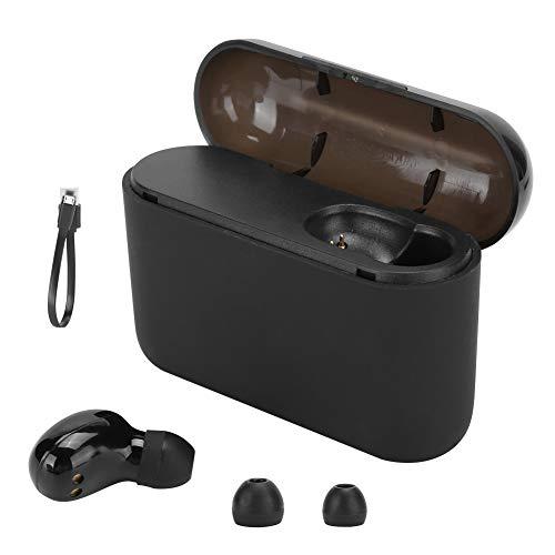 Bicaquu Control Profesional con un botón Auriculares inalámbricos Alta confiabilidad Rendimiento Estable...