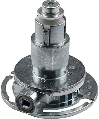 Schellenberg 11117 Kegelradgetriebe für Rolläden bis max. 27 kg, Übersetzungsverhältnis 3,6:1