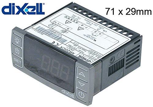 Elektronikregler DIXELL XR20CX-5N0C1 für Cookmax