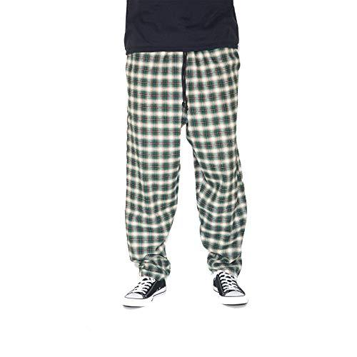 Skidz Original Pant - Hunter Green