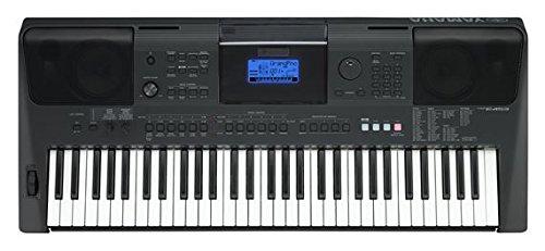 New Yamaha PSRE353 61-Key Portable Keyboard