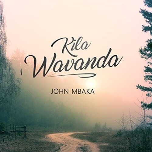 John Mbaka