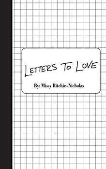 Paperback Letters to Love Book