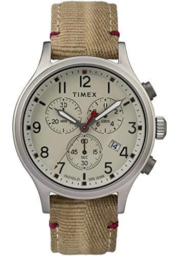 Timex Orologio Casual TW2R60500