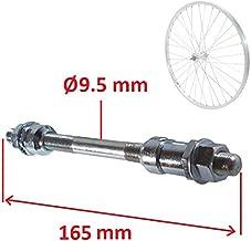 19//23-622 cyclingcolors 2X Chambre /à air v/élo 700x19//23C Valve Presta Fine fran/çaise id/éal Route Course Gravel Fixie singlespeed