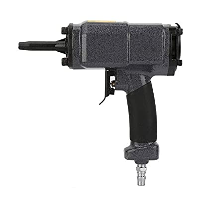 NP-50 Nailer Pull Pneumatic Stubbs Puller Air Stapler Power Tools Nail Gun Air Nail Gun Set Compressor Nails
