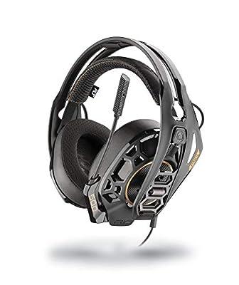 Plantronics Rig 500 Pro Hc, Headset, Console, E+A 211220-05