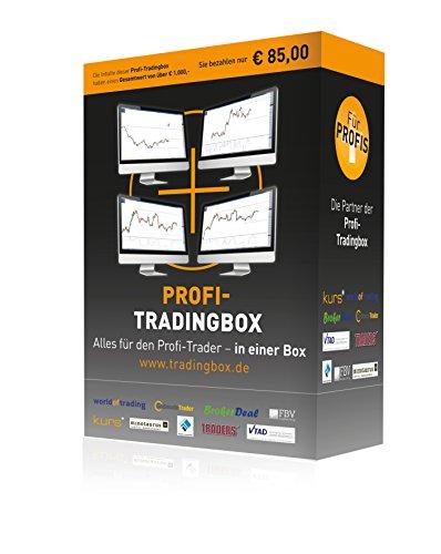 Die Profi-Tradingbox: Alles für den Profi-Trader – in einer Box
