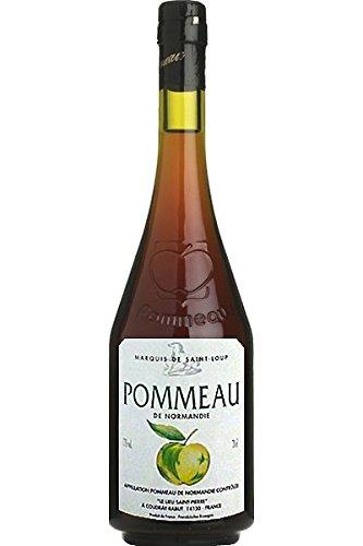 Marquis de Saint-Loup Pommeau de Normandie 0,7 L
