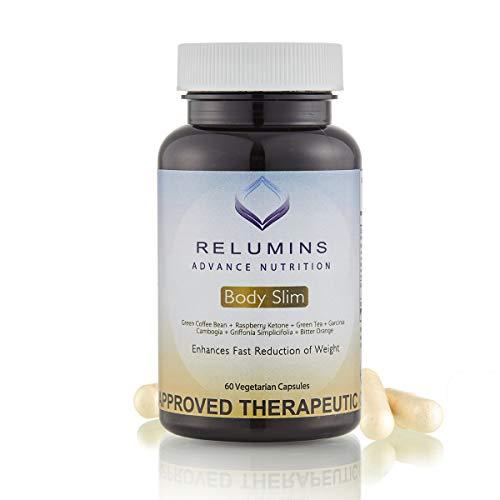 Relumins Advance Nutrition Body Slim