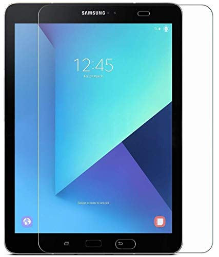 """COVER CAPITAL Tempered Glass Screen guard for Samsung Galaxy Tab S3 SM-T820,T825 / Tab S2 (SM-T810 T813 T815 T819) 9.7"""" Inch -Pack Of 1"""
