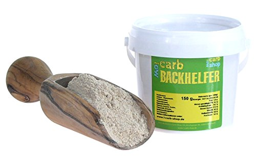 -Carb Backhelfer (150g)