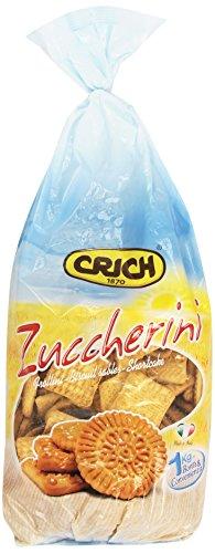 Crich Biscotti Zuccherini Gr.1000