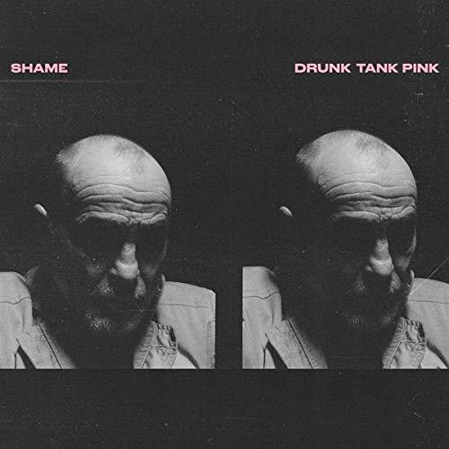 Drunk Tank Pink (Vinyl Opaque Pink)