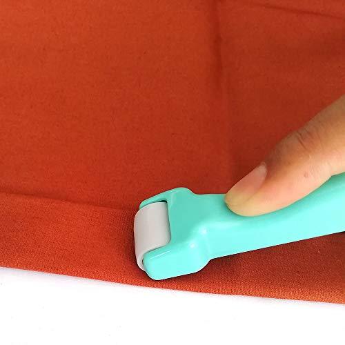 HONEYSEW Roll & Press Comfortable Ergonomic Handle Sewing Notions Pressing Wheel Press Seam