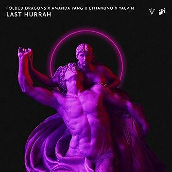 Last Hurrah (feat. EthanUno)