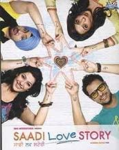 Saadi Love Story Bollywood With English Subtitles