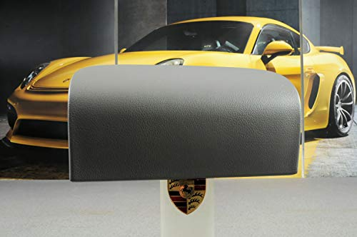 Producto nuevo. Porsche 911 996/Boxster 986 - Tapa para airbag de copiloto, color gris