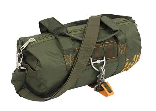 US Army Para Bag Paratrooper Packtasche Fallschirmspringer Kampftasche 2 (Oliv)