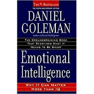 Emotional Intelligence 10th (tenth) edition Text Only