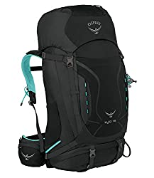 a8a533e60c The Osprey Kyte is a chameleon among womens travel backpacks. Part top  loader