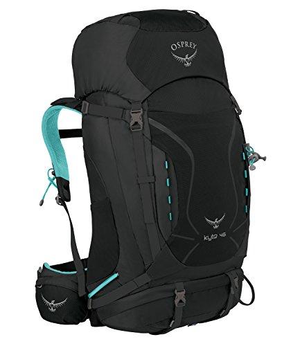 Osprey Packs Women's Kyte 46 Backpack, Grey Orchid, Small/Medium