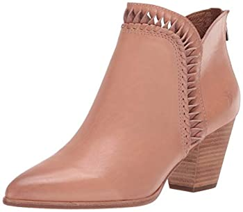 Best blush pink boots Reviews