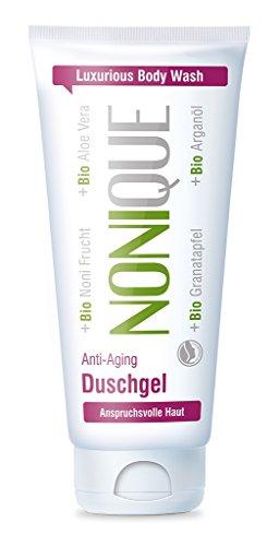 NONIQUE Anti-Aging Duschgel, 1er Pack (1 x 200 ml)