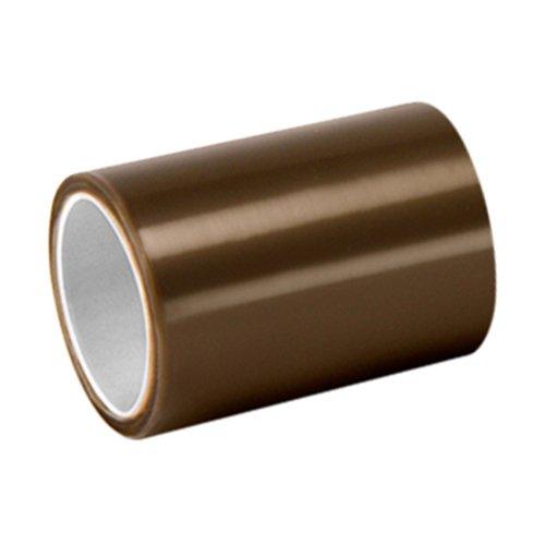 Tapecase 2–12–5-5491grigio PTFE estruso film tape, convertito da 3m, -65a 500gradi F performance temperature, 0cm di spessore (confezione da 5)