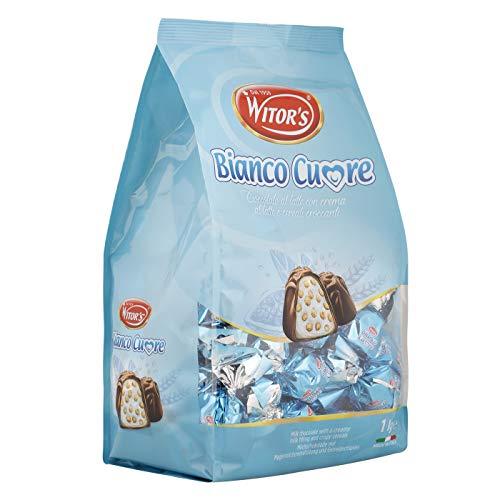 WITOR'S(ウィターズ)ミルクチョコレートプラリネ1kg