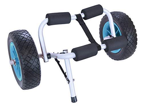 Malone EcoRack Kayak Cart