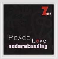 Peace Love Understanding